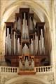 Image for Le Grand Orgue de l'abbatiale Saint-Benoit - Saint-Benoit-sur-Loire, France