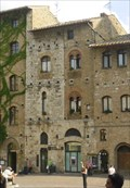 Image for Palazzo Razzi - San Gimignano, Italia