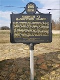 Image for Skirmish at Haguewood Prairie