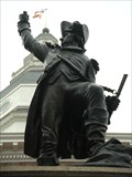 Image for Baron De Kalb Memorial Sculpture - Annapolis, MD, USA