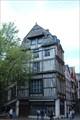 Image for Maison 16 rue Damiette-4 place Barthélémy - Rouen, France
