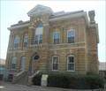 Image for Brandon Court House and Gaol - Brandon, MB