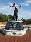 Image for Jim Burks Firefighters Memorial Park - Granbury, Texas