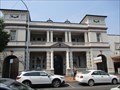 Image for Rural Bank (former), Banking Chambers and Managers Residence, 208 Beardy St, Armidale, NSW, Australia