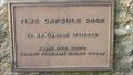 Image for Time Capsule 2000 - Pompton Lakes NJ