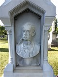 Image for Spencer C. Myer - Pine Grove Cemetery - Corry, PA