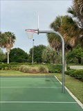 Image for Basketball Court at Colony Cottage Recreation Center - The Villages, Florida