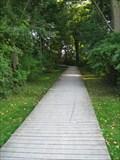 Image for Non-Coastal Boardwalks - Rock Point Provincial Park, Ontario
