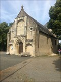 Image for Église Saint-Hugues d'Avord - France