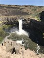 Image for Palouse Falls State Park Swimming Hole  - LaCrosse, Wa