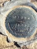 Image for Vertical Control Marker National Geodetic Survey 1977 DD 1304