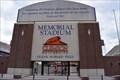 Image for Clemson's Memorial Stadium - Clemson, SC