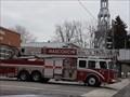 Image for Camion de  pompier grande échelle # 7 - Mascouche, Québec