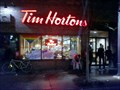 Image for Tim Horton's - rue Sainte Catherine, Montreal