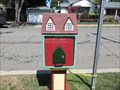 Image for Little Free Library at 1301 St. Charles Street - Alameda, CA