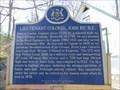 Image for Lieutenant-Colonel John By, R.E. - Jones Falls, Ontario