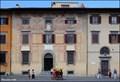 Image for Palazzo del Collegio Puteano / Palace of the Putean College (Pisa, Italy)