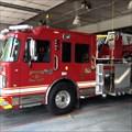 Image for Aberdeen Fire Department, Tower 41, Aberdeen, NC