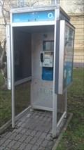 Image for Telefonni automat, Teplice, Zamecke namesti