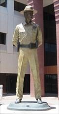Image for Memorial to Fallen Officers - Phoenix, AZ