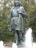 Image for Christopher Columbus Statue -  Arrigo Park, Chicago, IL