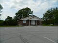 Image for 1977 - New Prospect Baptist Church - near Gateway, Ar.