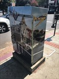 Image for Town Sustainability Box - Los Gatos, California