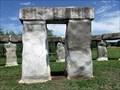 Image for Stonehenge II and Easter Island Heads - Ingram, TX