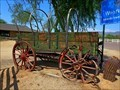 Image for West World Wagon - Scottsdale, AZ