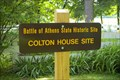 Image for Battle of Athens State Historic Site - Athens, MO