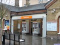 Image for Sydenham Overground and Mainline Station - Station Approach, London, UK