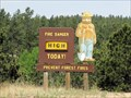 Image for Smokey Bear - near Pine Gulch, Colorado