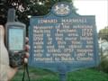 Image for EDWARD MARSHALL