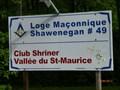 Image for Loge Maçonnique # 49-Québec, Canada
