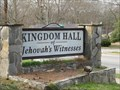Image for Kingdom Hall of Jehovah's Witnesses - Athens, GA