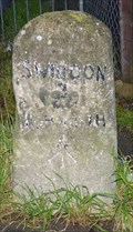 Image for Milestone - Beechcroft Road, Upper Stratton, Swindon, Wiltshire, UK.