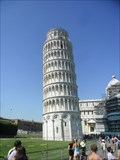 Image for Leaning Tower of Pisa - European Union Edition - Pisa, Italy
