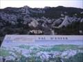 Image for Val D'Enfer, Les Baux-de-Provence