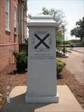 Image for Hardin County Confederate Monument - Savannah, TN