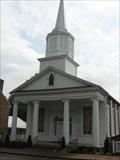 Image for Methodist Episcopal Church, South - Jonesboro, TN