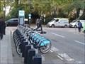 Image for Marylebone - Hinde Street, London, UK