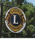 Image for Lions Club - Borger, TX