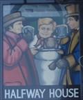 Image for HalfwayHouse, 36 Sandbeds - Queensbury, UK