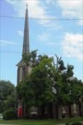 Image for Bethel African American Episcopal Church of Monongahela City
