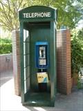Image for Payphone - Jefferson Blvd. - Albuquerque, NM