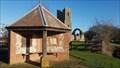 Image for Shelter & Info boards - St Andrew's church - Roudham, Norfolk