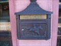 Image for Unique metal mailbox - Abbeville, SC