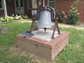 Image for Bell at First Baptist Church of Sarcoxie, MO