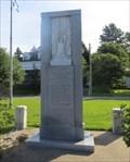 Image for Jacques de Lesseps - Gaspé, Québec