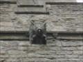 Image for St Denys' Church Gargoyles - Colmworth, Bedfordshire, UK